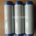 activated carbon filter remove odor  ACF001