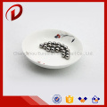 Hardened Suj2 AISI52100 Solid Steel Balls for Bearing Accessories (4.763-45mm)