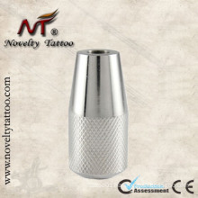 N304003-22mm Stainless Steel Tattoo Grips