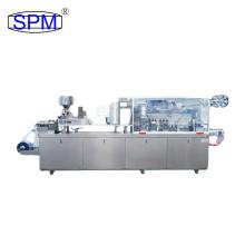DPB 250 Blistering Machines Blistering Machines Pharmaceutical Packaging Machine