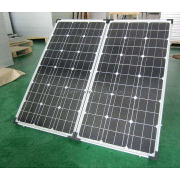 Panel solar portátil de 40 vatios