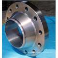 Ti flange high pressure Gr9 forged titanium exhaust pipe flange