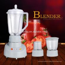 3 в 1 высококачественном электрическом Blender соковыжималку