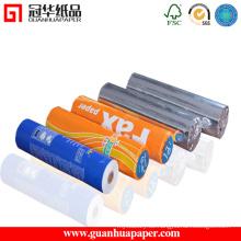 Soem-heißer Verkauf 241mmx279mm Fax-Papierrolle
