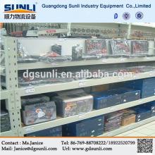 High Quality Metal Light Duty Supermarket Rack