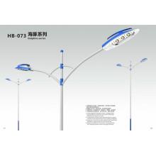 Bamboo Leaf Highway 60W Светодиодный уличный фонарь HB-073