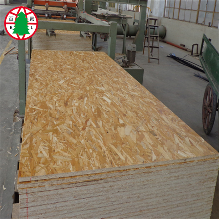 Factory Direct Wholesale Cheap OSB