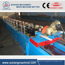 45 Mm Rolling Door Slat Roll Forming Machine