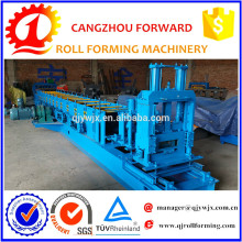 CZ Purlin Channel Roll Forming Machine