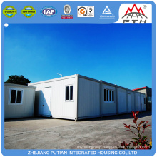 Economical new design Fire Resistance prefab shop