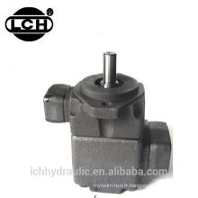 hydraulic pump for forklift hydraulic oil pump vp foot