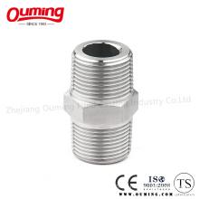 Aço Inoxidável / Carbong Aço de alta pressão Hex Nipple