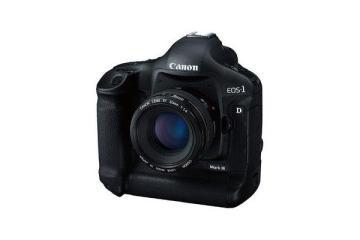 Original Canon EOS 1D Mark III 10.1 MP Digital SLR Camera