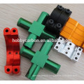 Aluminum Machinery Metal Parts For Racing Drones FPV