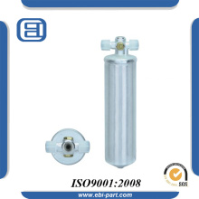 ISO Customized Quality Aluminum Auto Air Condition Drier Manufacturer