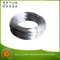 Fio de titânio ASTM B863 para jóias