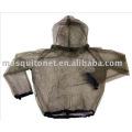 Veste de moustiquaire sans moustiquaire / No-SEE-UM, moustiquaire