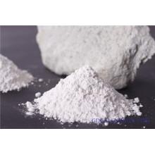 Argile modifiée organique utilisée dans le mortier à sec