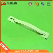 Пластиковая ручка для молока