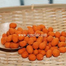 Здоровая закуска арахиса с покрытием hayo