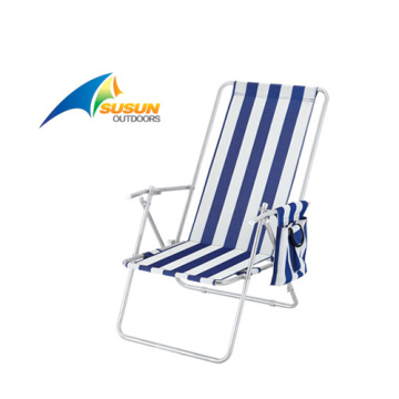 Picnic Chair With Side Pocket