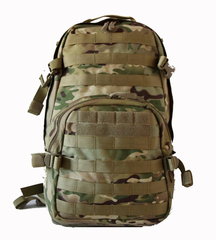 Waterproof Nylon Tactical Bag