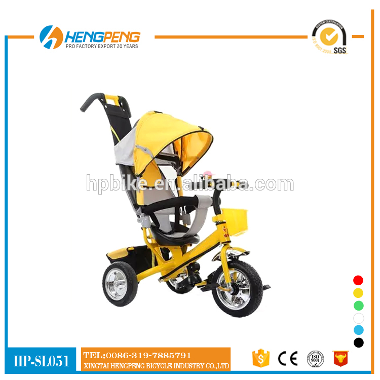 Baby Walker Tricycle New Models