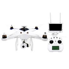 Cx-22 Professional Drone 5.8g 4CH 6 ejes RC Quadcopter UFO aviones juguetes con cámara + Fpv