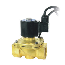 Under Water Solenoid Valve (SLDF SERIES)