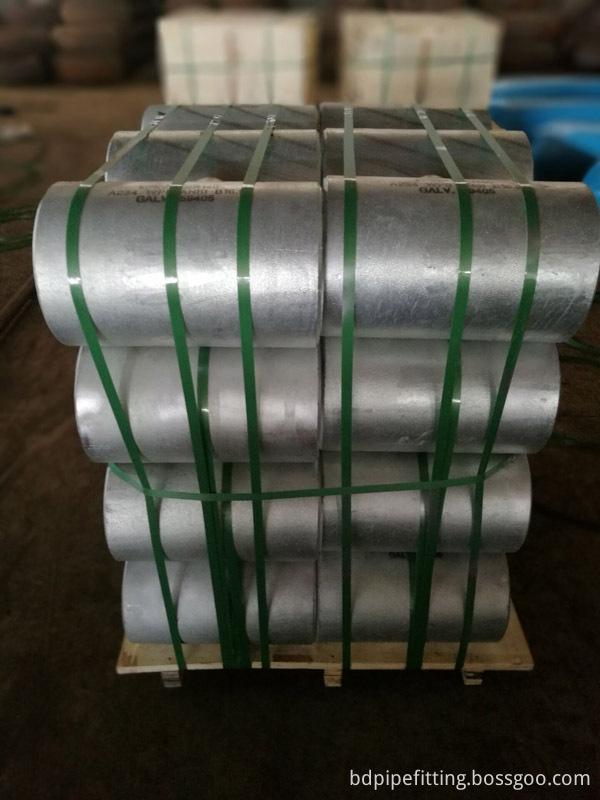 Carbon Steel Gi Tee