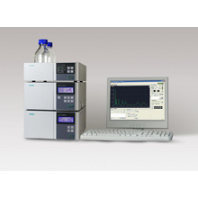HPLC LC-100 (Degree System) /LC-100plus (Gradient System)