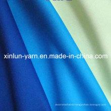 Woven 75D 100% Polyester Fabric for Suit Jacket/Bag/Handbag/Pants