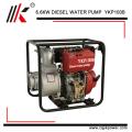 Preço da bomba de água de alta pressão conjunto YKP100B / BE / L / LE motor bomba de água diesel de 4 polegadas para venda