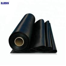Forro de Geomembranas HDPE de 2mm