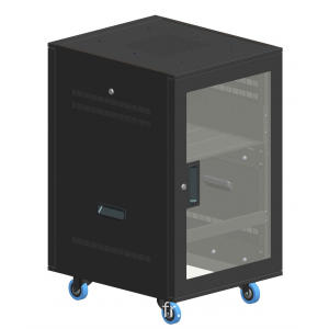 Supports de rack universels 16U