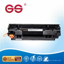 Cartouche de toner CB436A avec poudre rechargeable compatible toner pour hp à Zhuhai