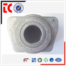 Zinc die casting manufacturer in China Good quality square custom made die casting tool top cover for pneumatic tool parts