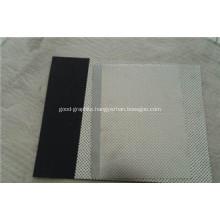 Microporous Graphite Panel