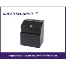 Stahl Kommentar Schlüssel Drop Box Safe (STB6)
