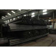 ASTM, JIS, DIN, ERW PPE de acero