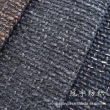 Tela de sofá de tapicería casera con fibra de poliéster