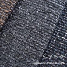 Tissu de sofa de tapisserie d'ameublement à la maison avec la fibre de polyester