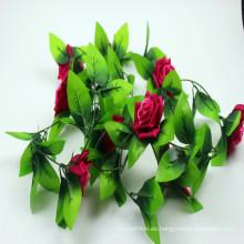 al por mayor decoración de la boda flor
