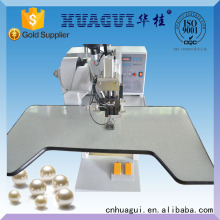 HUAGUI pearl attaching machine price