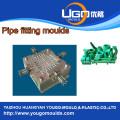 Пластмассовая форма PPR