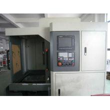 Edelstahl CNC Fräsmaschine