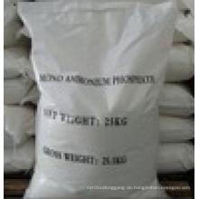 Pulver 99% Min Ammonium Dihydrogen Phosphat für Industrie Grade