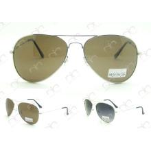 Fashionable Hot Selling Eyewear Promotion Sunglasses (MS13074)