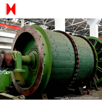 transporting materials of Blast Furnace Winch