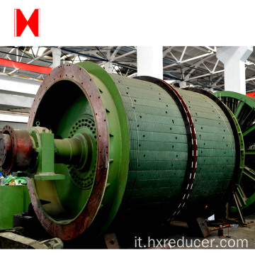 trasporto di materiali di Blast Furnace Winch